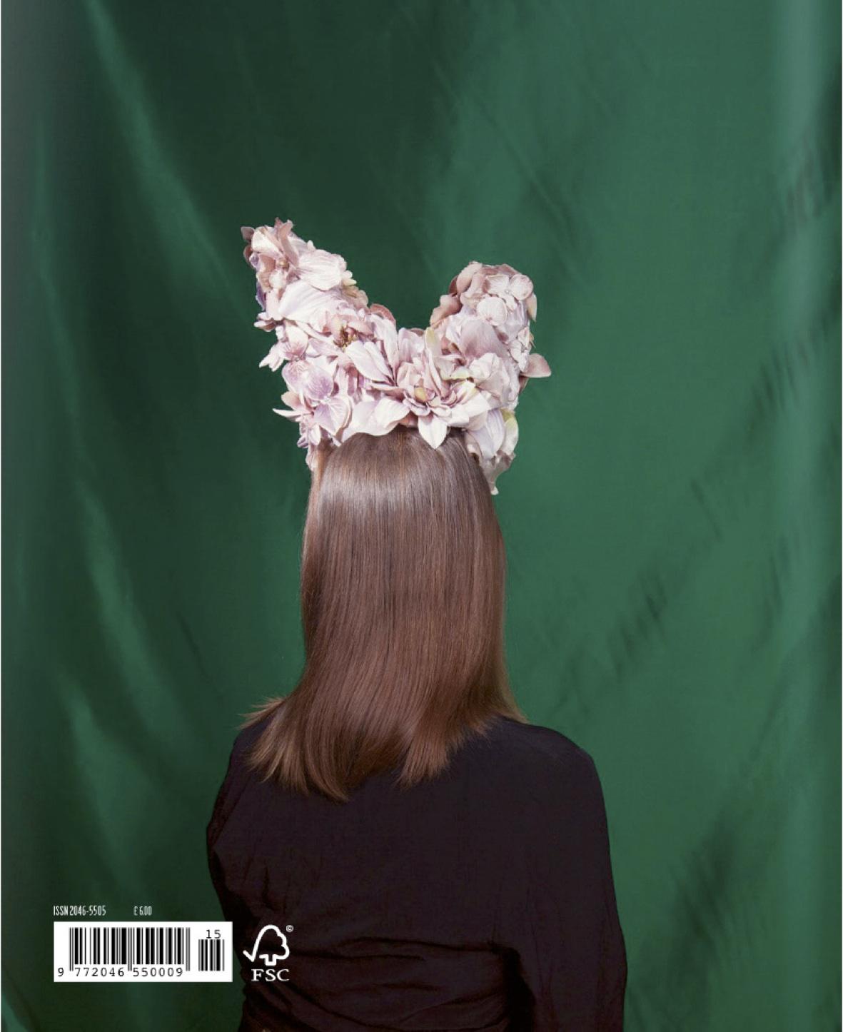 backROOMS magazine _ A Contemporary New Generation